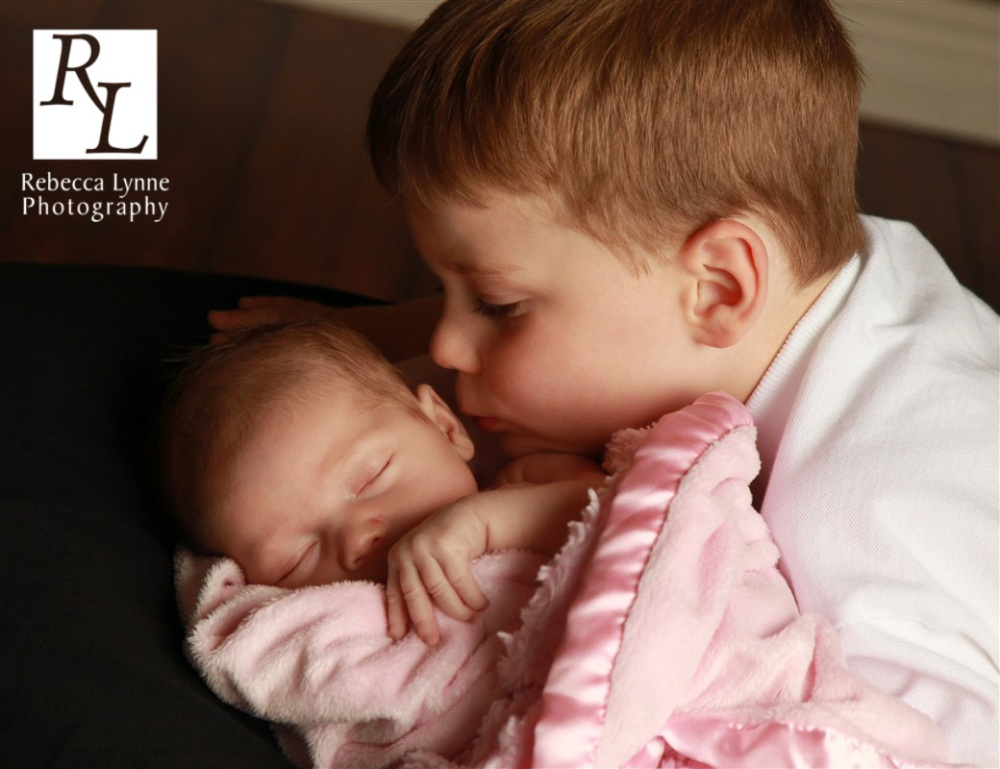 Camellia : 3 weeks old : Little Miracles Baby Plan (2/2)