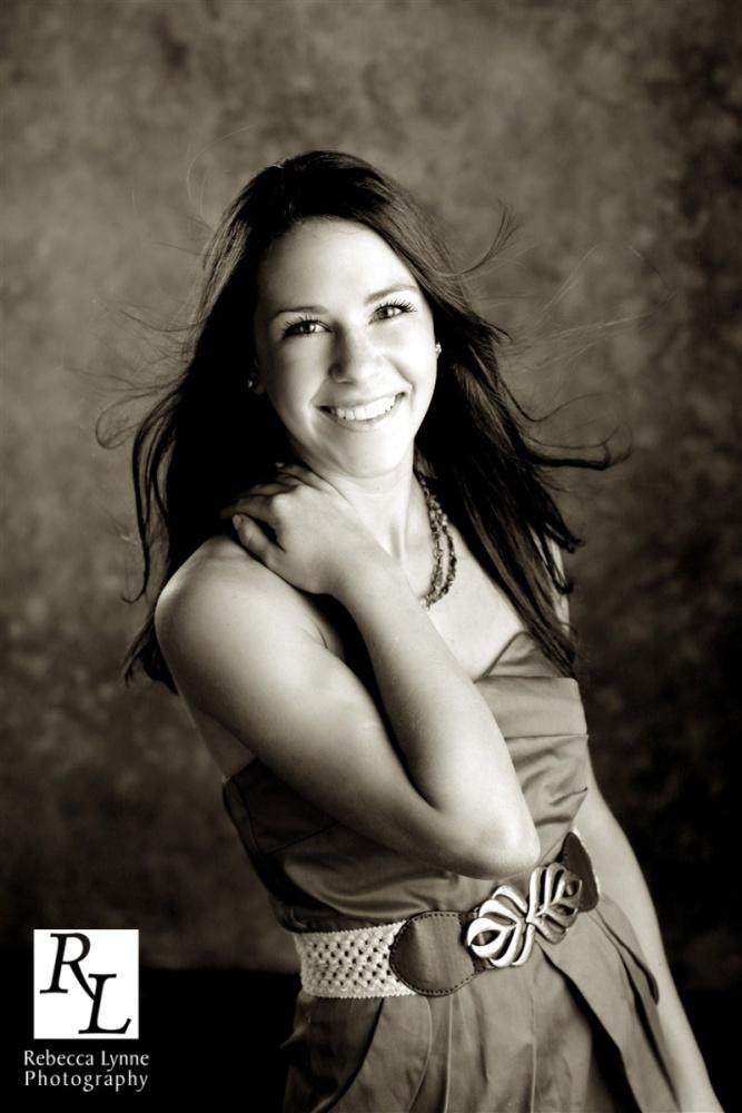 Christine : Austin High School : Senior Portraits (6/6)
