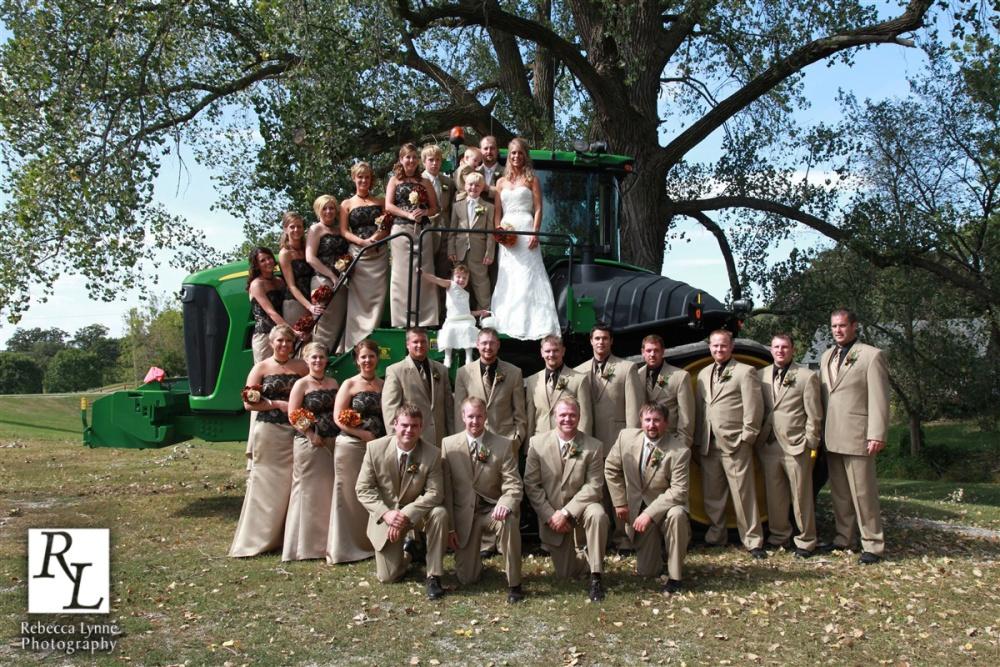 Bushbaum-Kuhlemeier Wedding : 09.08.12 (3/3)