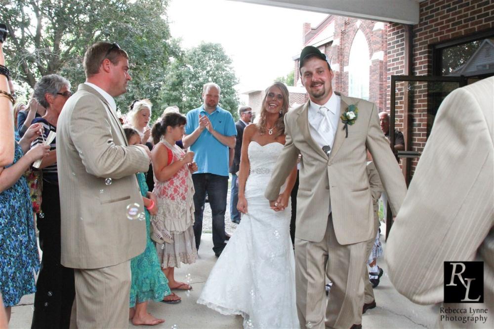 Bushbaum-Kuhlemeier Wedding : 09.08.12 (2/3)