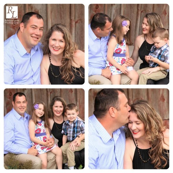 McNaughton Family