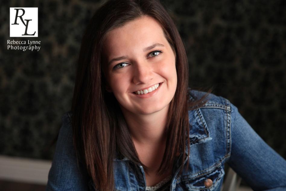 Senior Girl High School Portraits Pictures